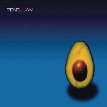 Cover Pearl Jam ( 2017 Mix) Remastered