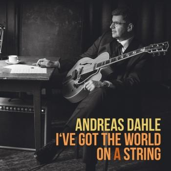 Cover I've Got the World on a String