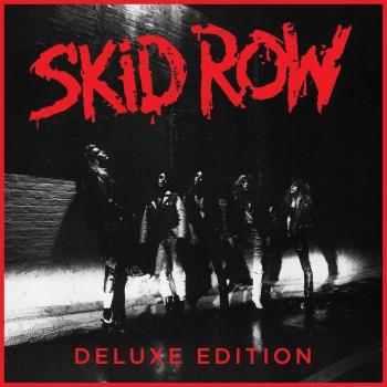 Cover Skid Row (30th Anniversary Deluxe Edition Remastered)