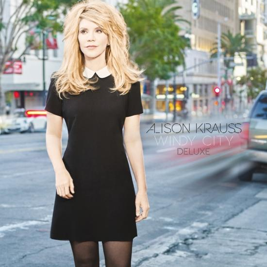 Cover Windy City (Deluxe)