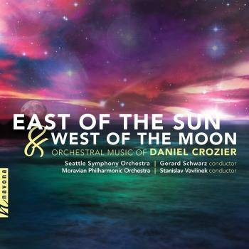 Cover East of the Sun & West of the Moon