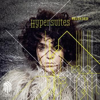 Cover Hypersuites Reloaded