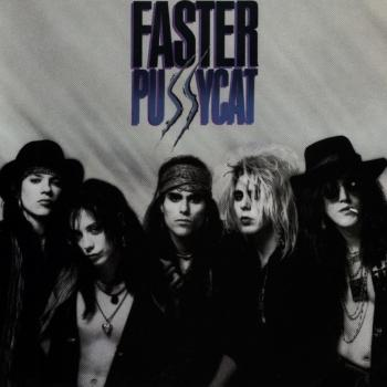 Cover Faster Pussycat (Remaster)