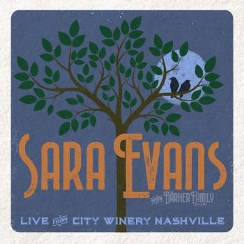 Cover The Barker Family Band (Live from City Winery Nashville)