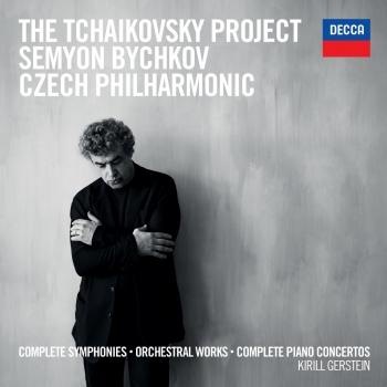 Cover Tchaikovsky: Complete Symphonies and Piano Concertos