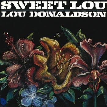 Cover Sweet Lou