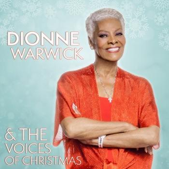 Cover Dionne Warwick & The Voices of Christmas