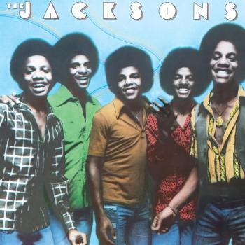 Cover The Jacksons (Remaster)
