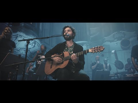 Video José González & The String Theory - Leaf Off / The Cave (Live in Hamburg)