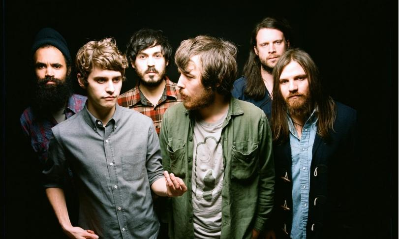 Review Fleet Foxes - Crack-Up