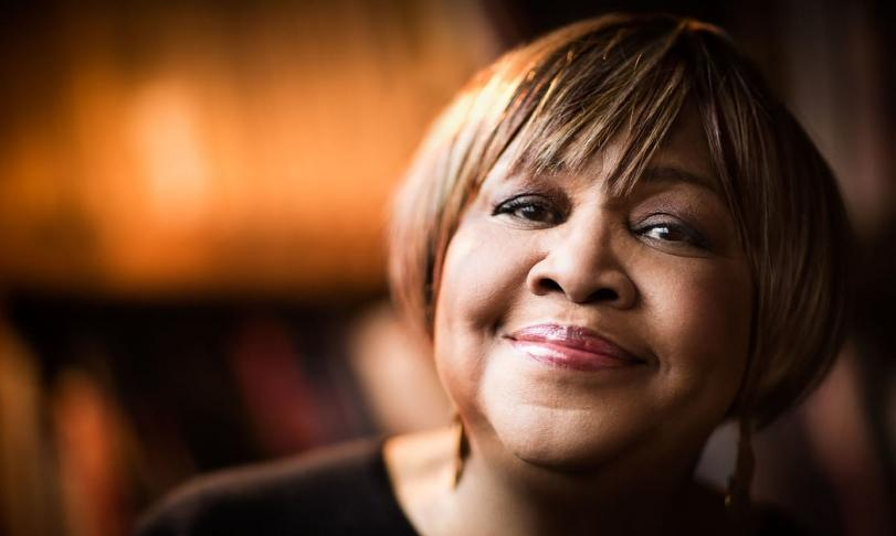 Review Mavis Staples - If All I Was Was Black