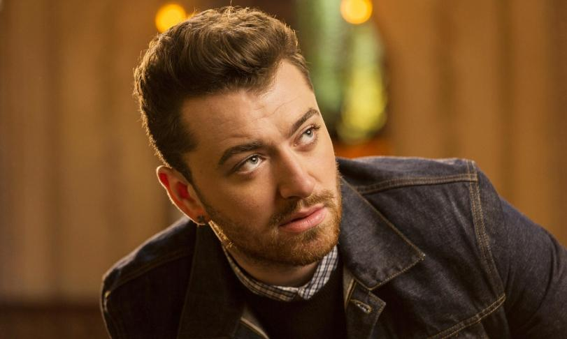 Review Sam Smith - The Thrill Of It All