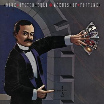 Cover Agents Of Fortune (Remaster)