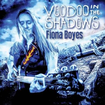 Cover Voodoo in the Shadows