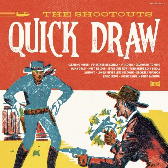 Cover Quick Draw