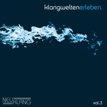 Cover Neuklang Sampler Vol. 3