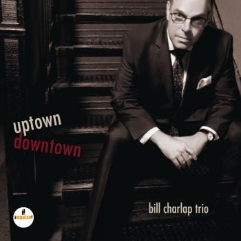 Cover Uptown, Downtown