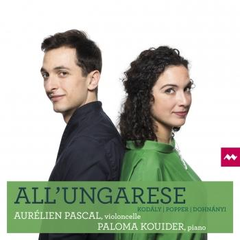 Cover All'Ungarese