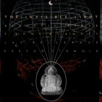 Cover The Invisible Light: Acoustic Space