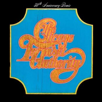 Cover Chicago Transit Authority (50th Anniversary Remix)