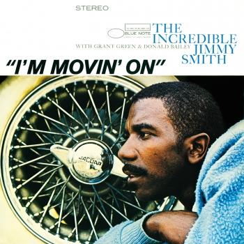 Cover I'm Movin' On