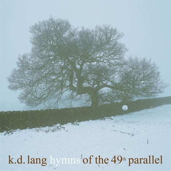 Cover Hymns of the 49th Parallel (Remaster)