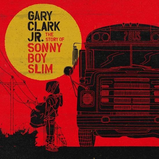 Cover The Story of Sonny Boy Slim