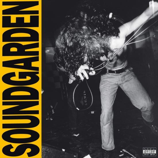 Cover Louder Than Love (Remaster)