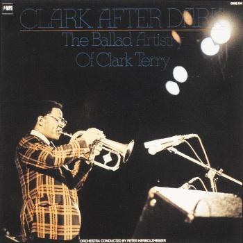 Cover The Balled Artistry of Clark Terry