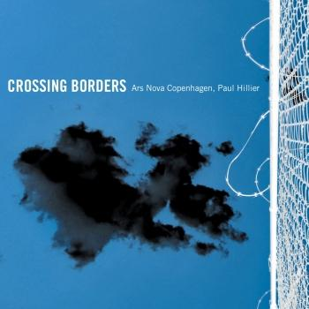 Cover Crossing Borders