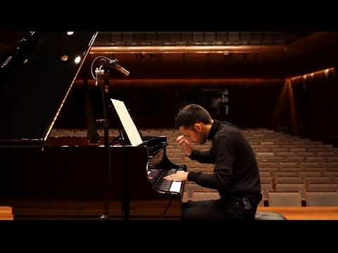 Video Alexander Soares - Notations & Sketches
