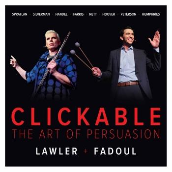 Cover Clickable: The Art of Persuasion