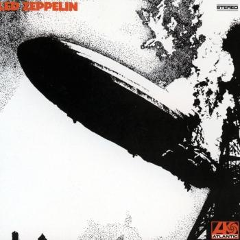 Cover Led Zeppelin (Standard Edition - Remastered)