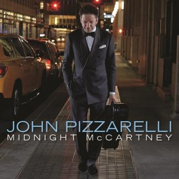 Cover Midnight Mccartney