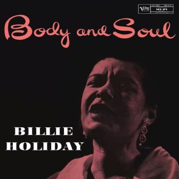 Cover Body And Soul (Remastered)