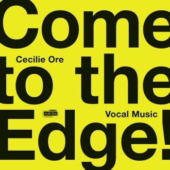 Cover Come to the Edge!