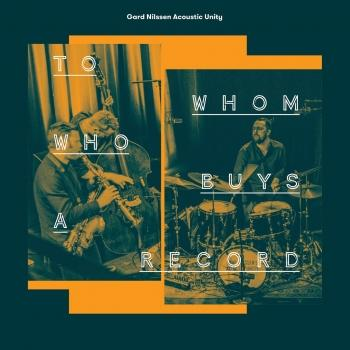 Cover To Whom Who Buys a Record