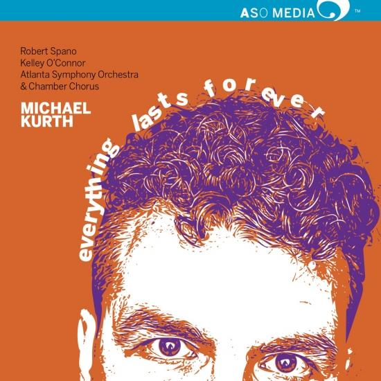 Cover Michael Kurth: Everything Lasts Forever