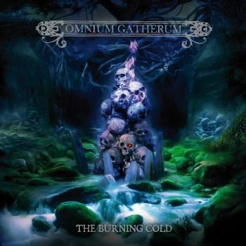 Cover The Burning Cold