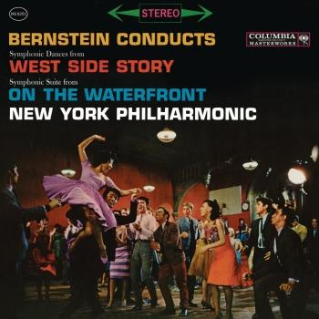 Cover Bernstein: Symphonic Dances from 'West Side Story' & Symphonic Suite from the Film 'On The Waterfront' (Remastered)