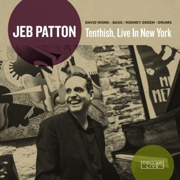 Cover Tenthish, Live in New York