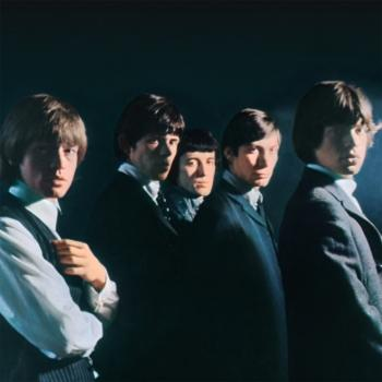Cover The Rolling Stones