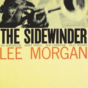 Cover The Sidewinder