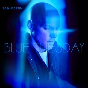 Cover Blue Tuesday
