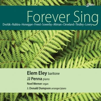 Cover Forever Sing