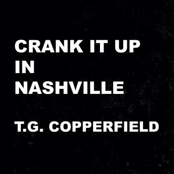 Cover Crank It Up In Nashville