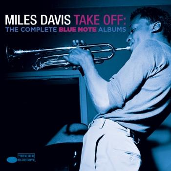 Take Off: The Complete Blue Note Albums (Mono Remastered)