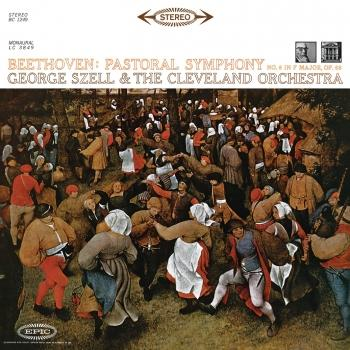 Cover Beethoven: Symphony No. 6 in F Major, Op. 68 'Pastoral' (Remastered)