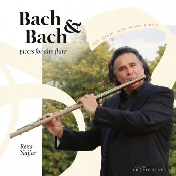 Cover Bach & Bach