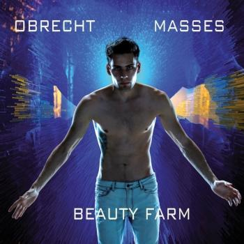Cover Obrecht: Masses